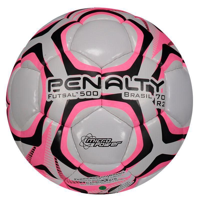 936b6a54c92d1 Bola de Futsal 500 Brasil 70 R2 IX - Penalty - ESTAÇÃO DO ESPORTE