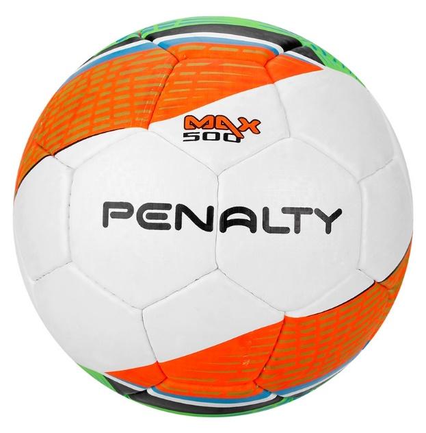 Bola Futsal Max 500 C/C - Penalty