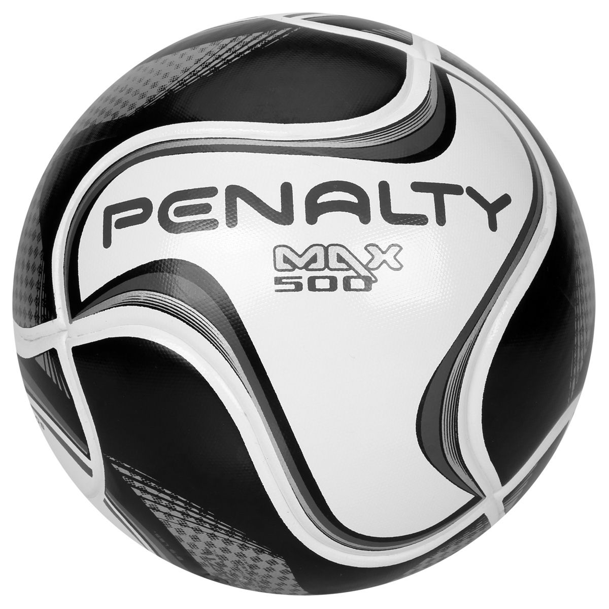 Bola Futsal Max 500 Termotec 6 - Penalty - ESTAÇÃO DO ESPORTE ... f275d7daa8b81