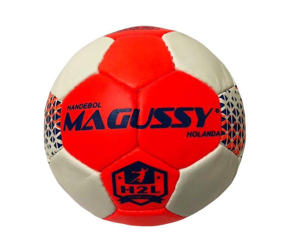 Bola de Handebol Feminino Holanda H2L Costurada - Magussy  - ESTAÇÃO DO ESPORTE