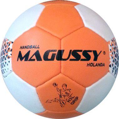Bola de Handebol Holanda H3L Costurada à Mão - Magussy  - ESTAÇÃO DO ESPORTE