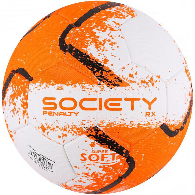 Bola de Society RX R2 Fusion VIII - Penalty