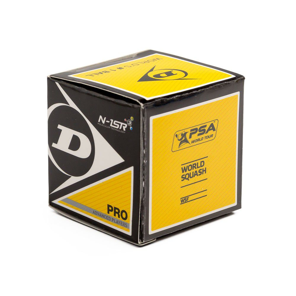 Bola de Squash Dunlop Relevation Pro XX