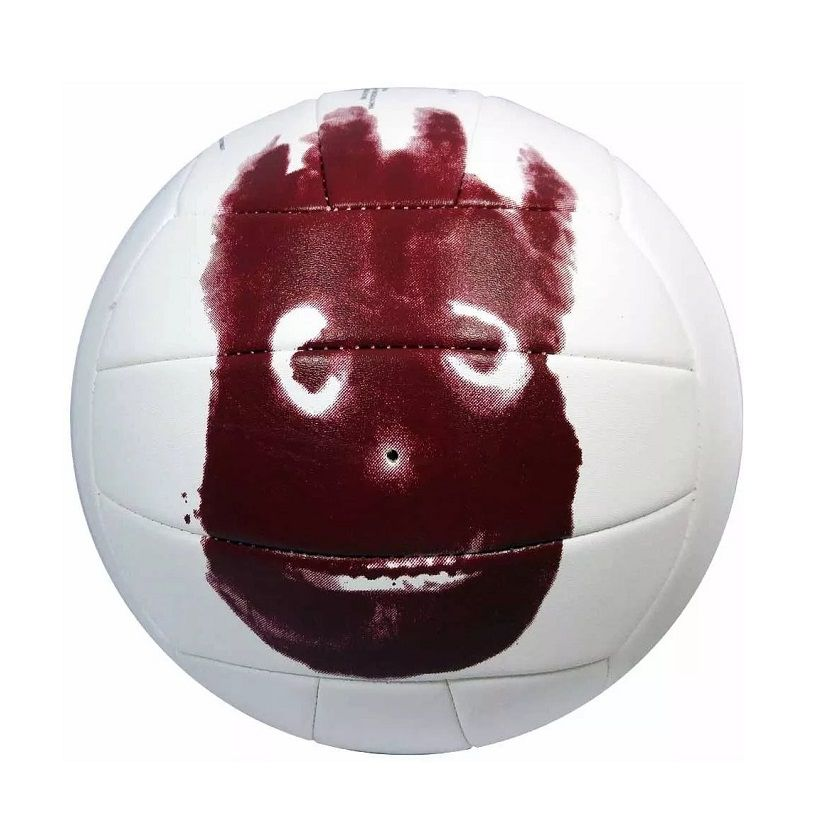Bola de Volei Cast Away Naufrago - Wilson
