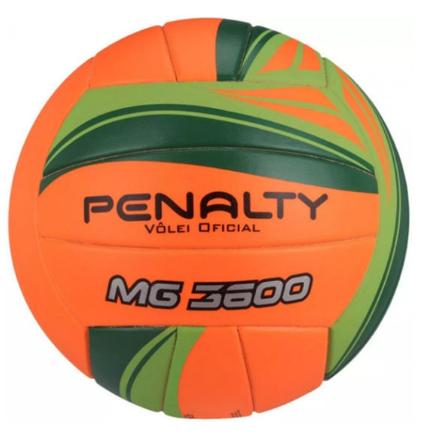 0231cd69f5 Bola de Vôlei MG 3600 VI Ultra Fusion - Penalty