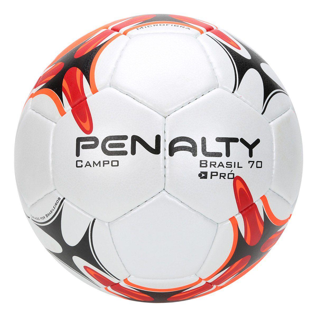 Bola Futebol Campo Penalty Brasil 70 Pró VII - Penalty