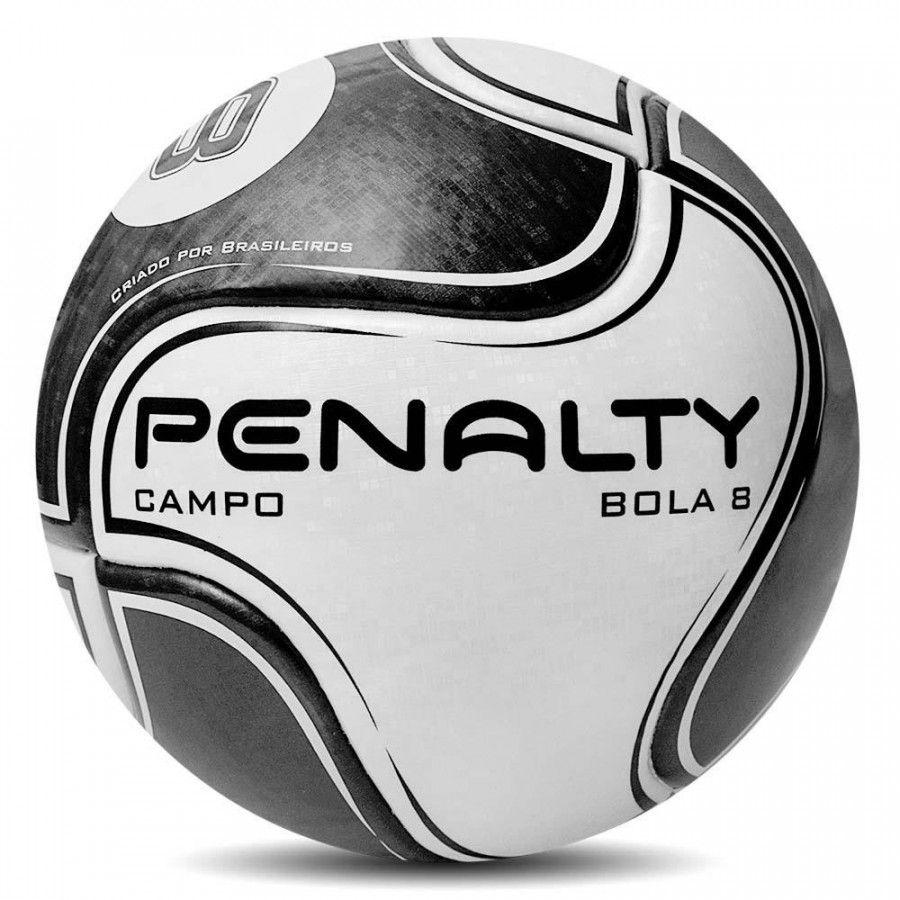 Bola Futebol de Campo 8 Penalty VIII   - ESTAÇÃO DO ESPORTE