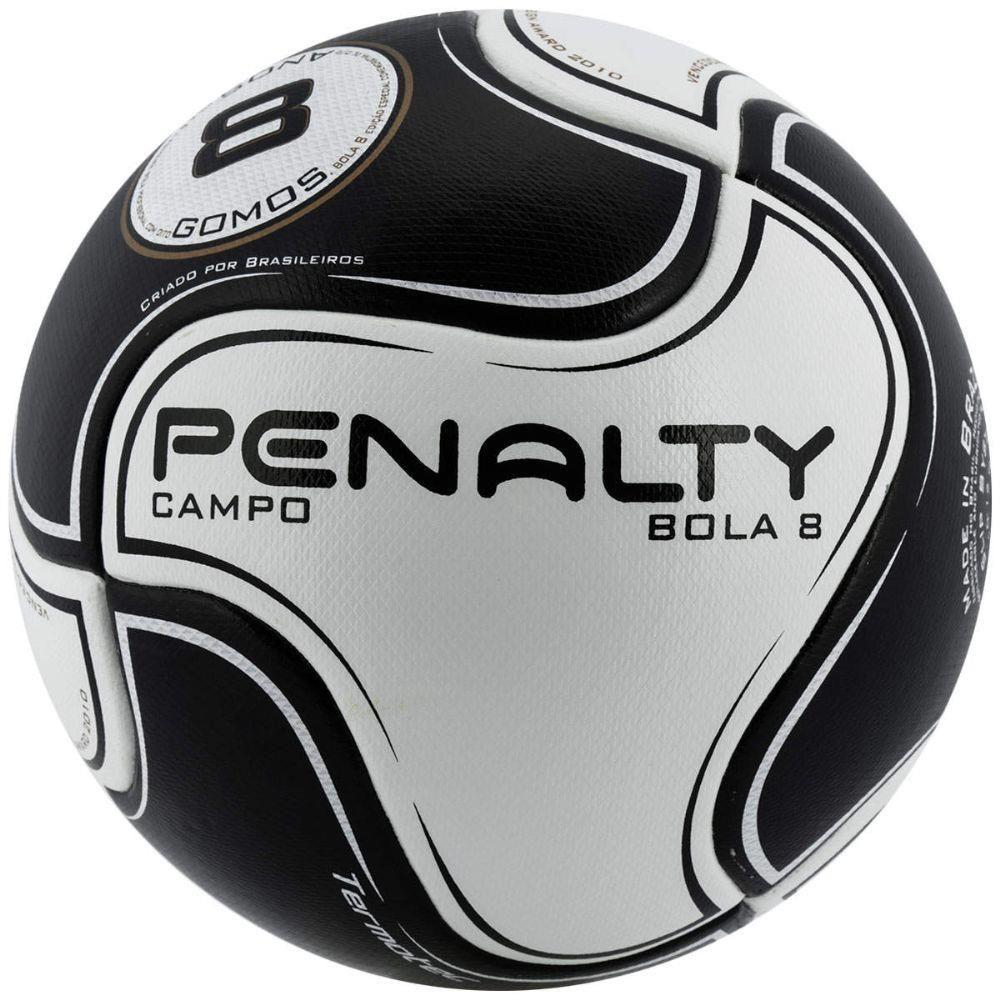 Bola Futebol de Campo 8 S11 R2 Termotec VI - Penalty - ESTAÇÃO DO ESPORTE 39a80833636b5