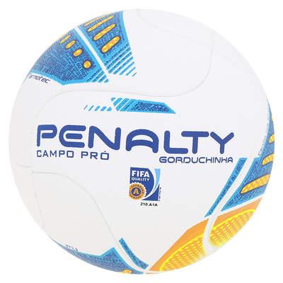 Bola Futebol de Campo Gorduchinha Pró Termotec - Penalty   - ESTAÇÃO DO ESPORTE