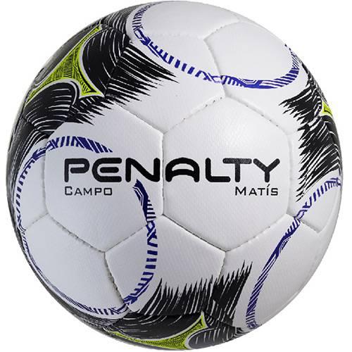 Bola Futebol de Campo Matis C/C VI - Penalty