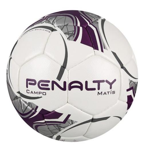 Bola Futebol de Campo Matis C C VII - PENALTY - ESTAÇÃO DO ESPORTE 6f6ed504ba1ff