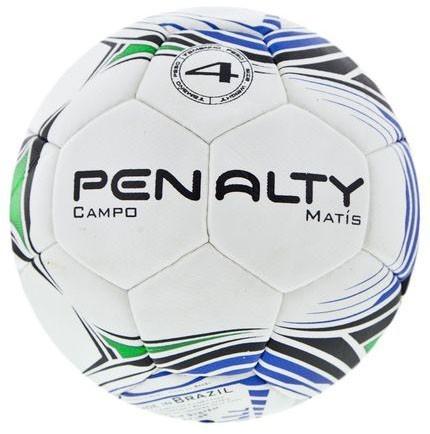Bola Futebol de Campo Matis Nº4 C/C - Penalty    - ESTAÇÃO DO ESPORTE