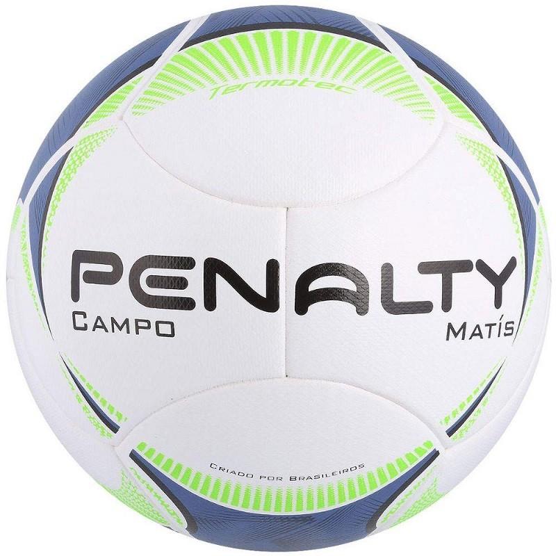 Bola Futebol de Campo Matis Termotec - Penalty 0585c502949bf
