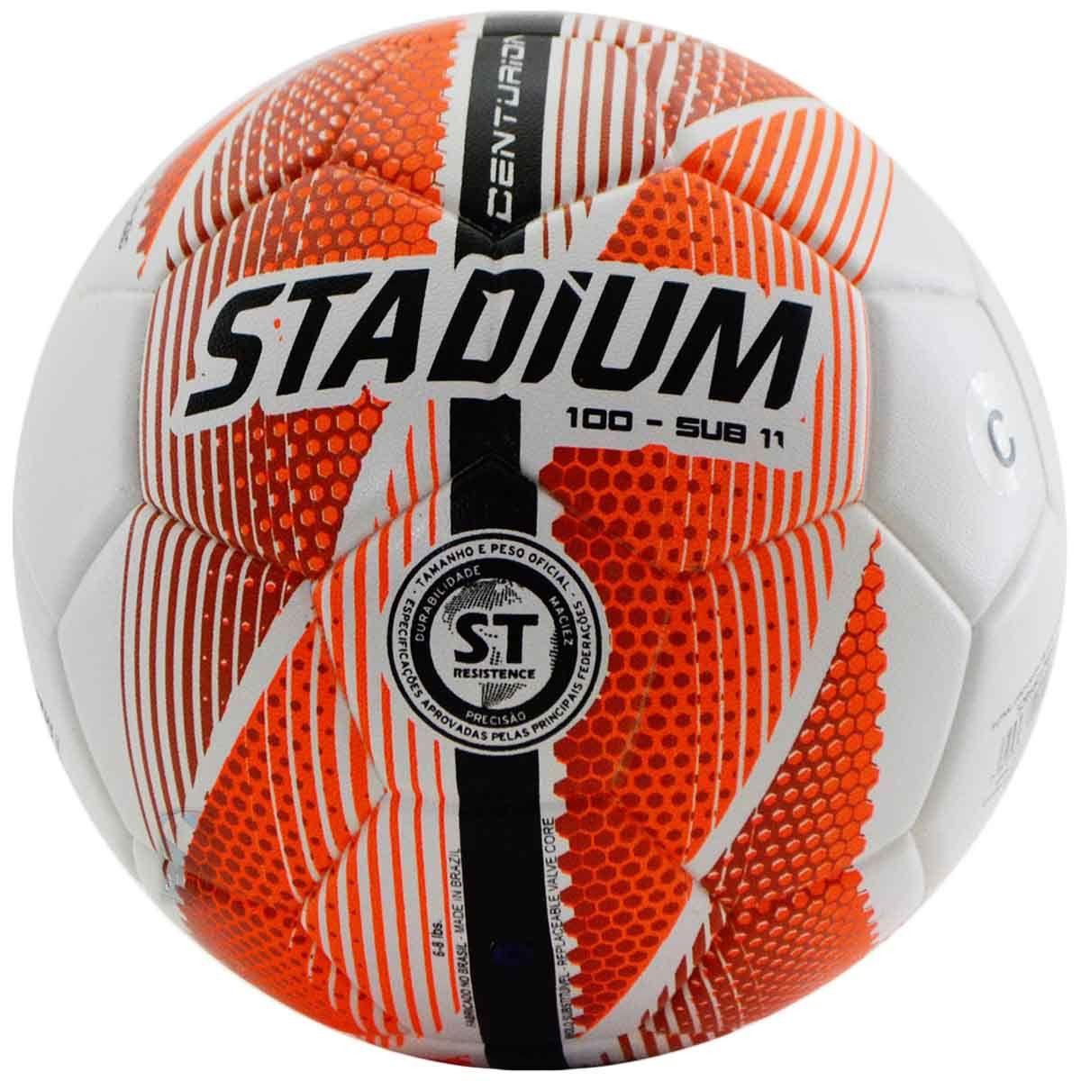 Bola Futsal Infantil Centurion 100 Sub 11 Termotec - Stadium