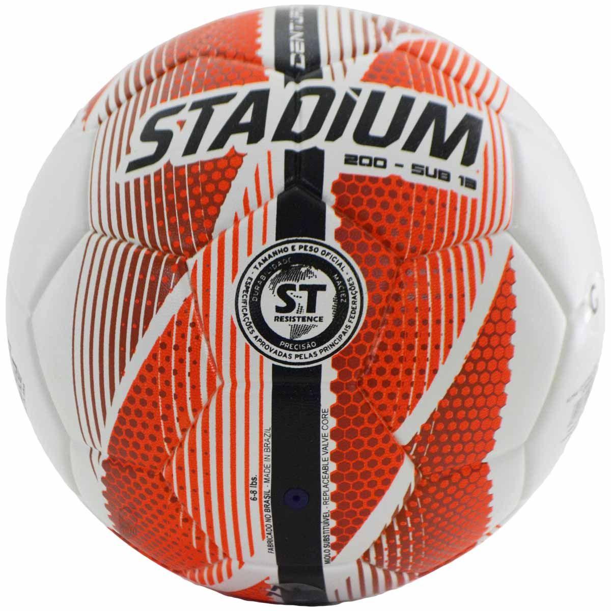 Bola Futsal Infantil Centurion 200 Sub 13 Termotec - Stadium