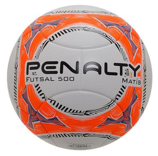 Bola Futsal Matis 500 Ultra Fusion - Penalty