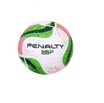 Bola Futsal Max 100 Termotec - Penalty c5c63cf058d01