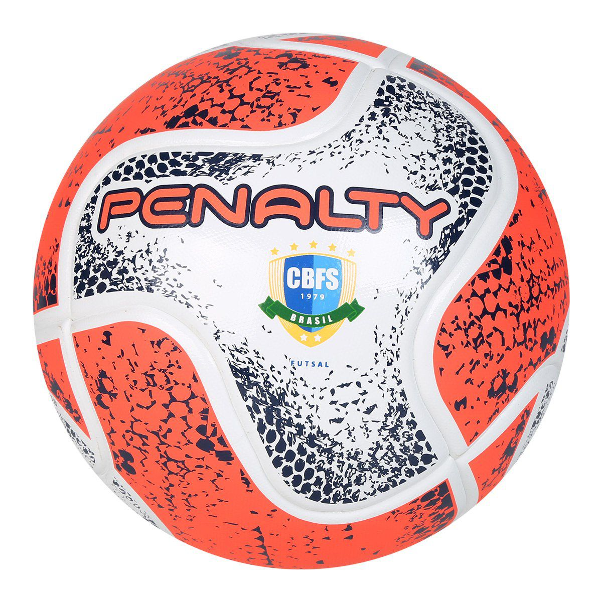 Bola Futsal Max 100 VIII - Penalty