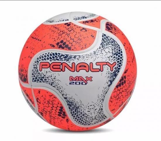 Bola Futsal Max 200 VIII - Penalty