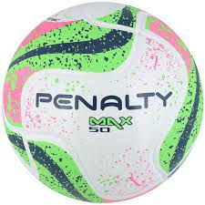 Bola Futsal Max 50 Termotec VII - Penalty 0a74158573466