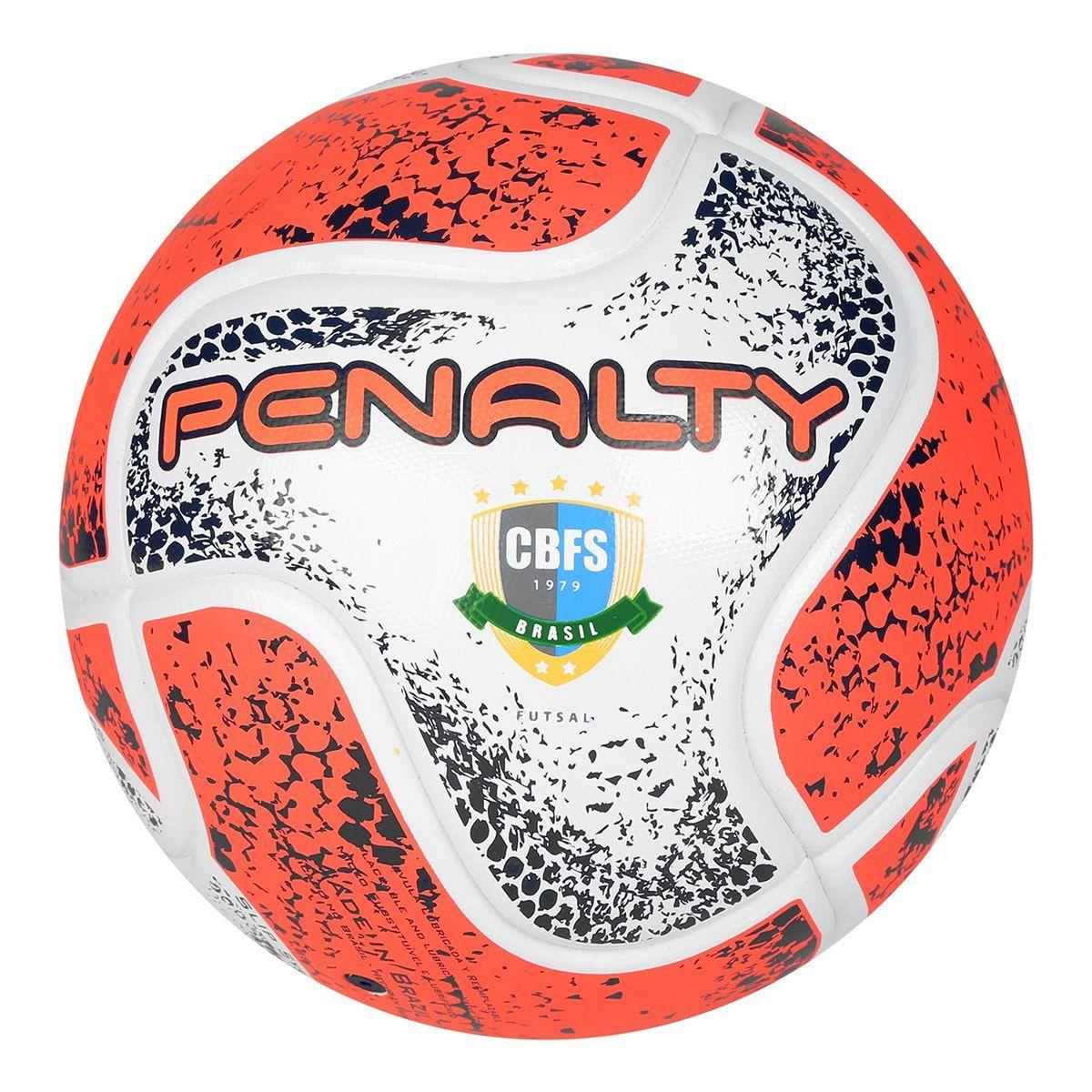 Bola Futsal Max 50 Termotec VIII - Penalty - ESTAÇÃO DO ESPORTE 058b02ca7c0d8