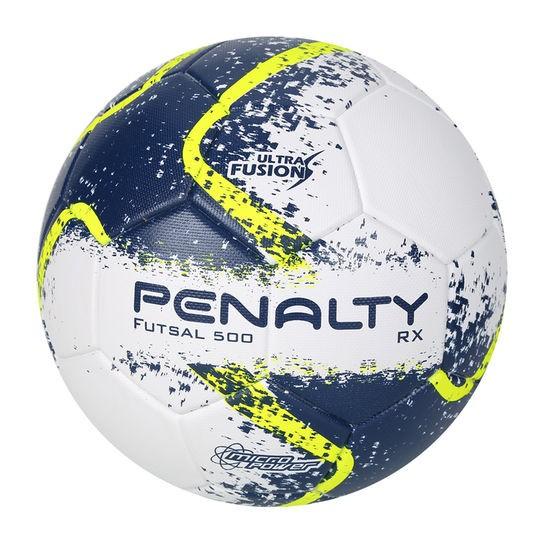 Bola Futsal RX 500 R2 Ultra Fusion V - Penalty