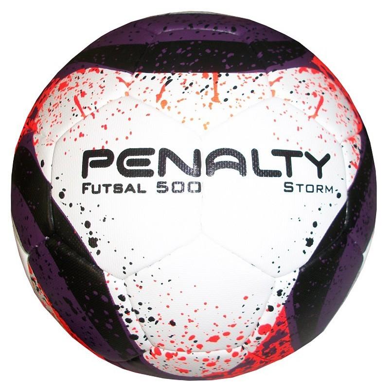 5e88af1acf Bola Futsal Storm 500 C C VII - Penalty