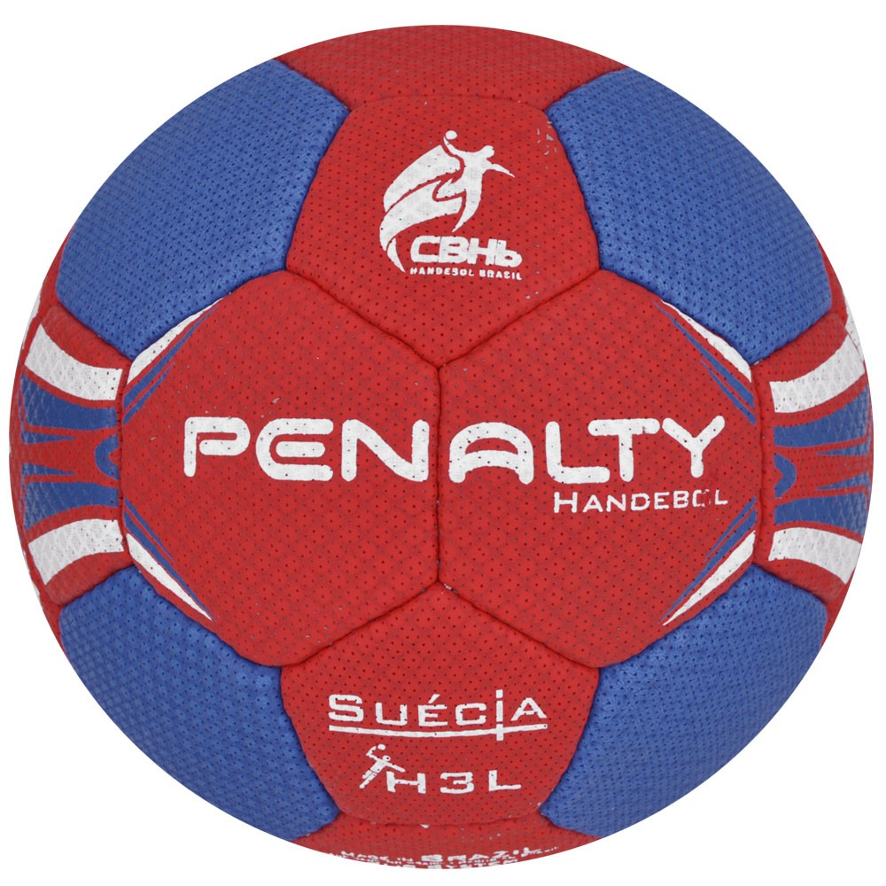 Bola Handebol Suécia H3L Ultra Grip - Penalty