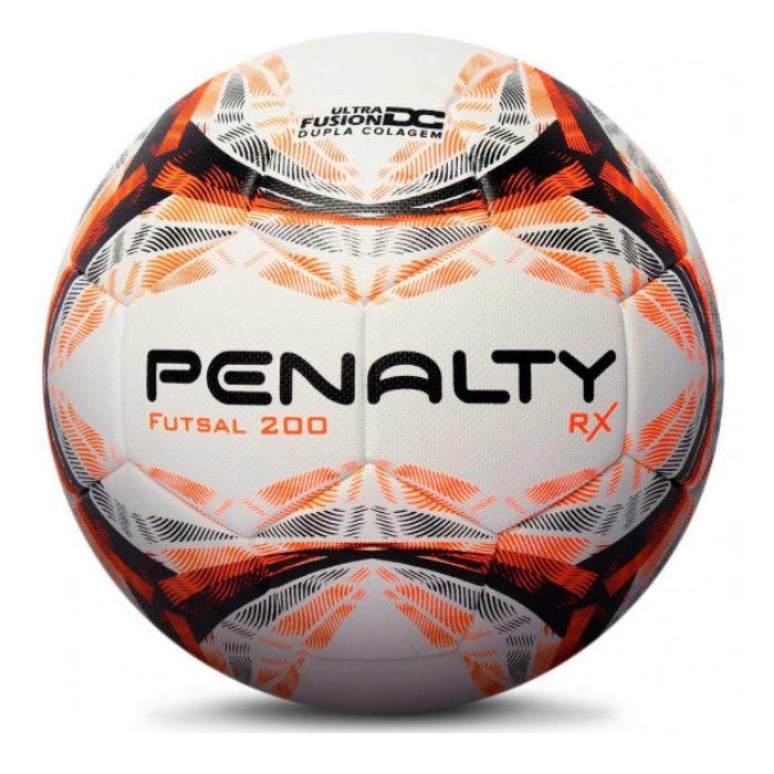 Bola Infantil Penalty Futsal RX R1 200 IX Sub 13