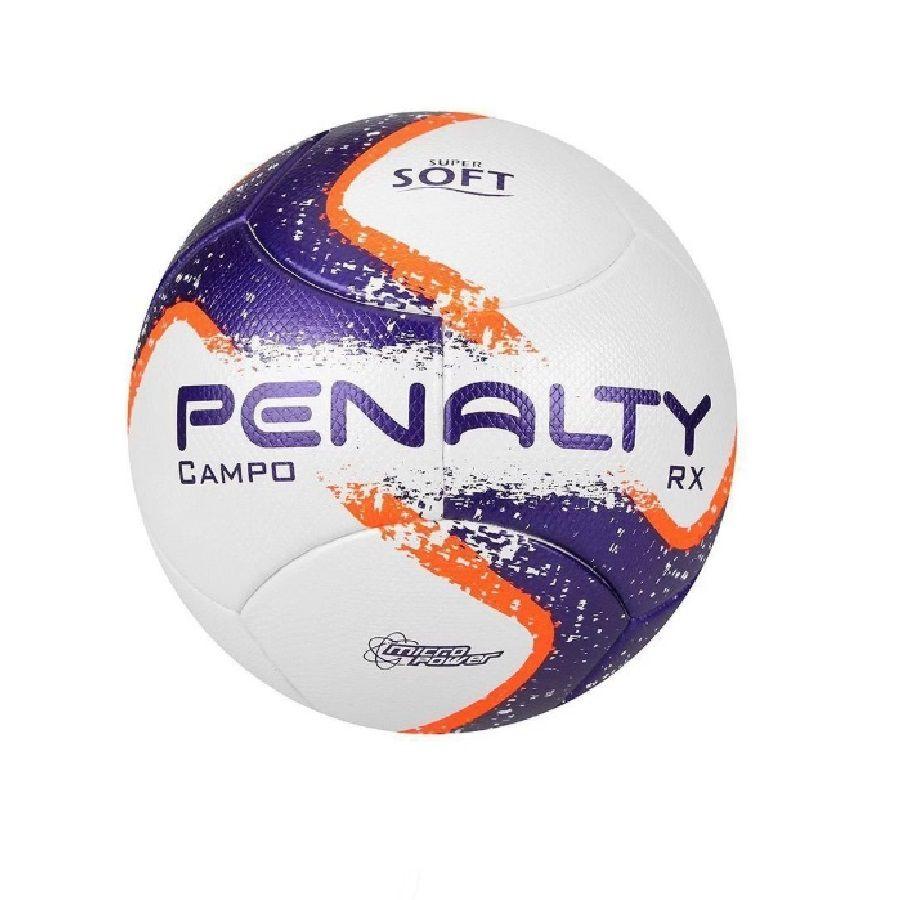 Bola Penalty RX R1 Fusion VIII Campo