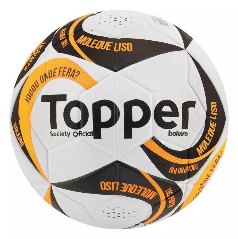 Bolas -Bolas de Futebol de Society 732bb731509d1