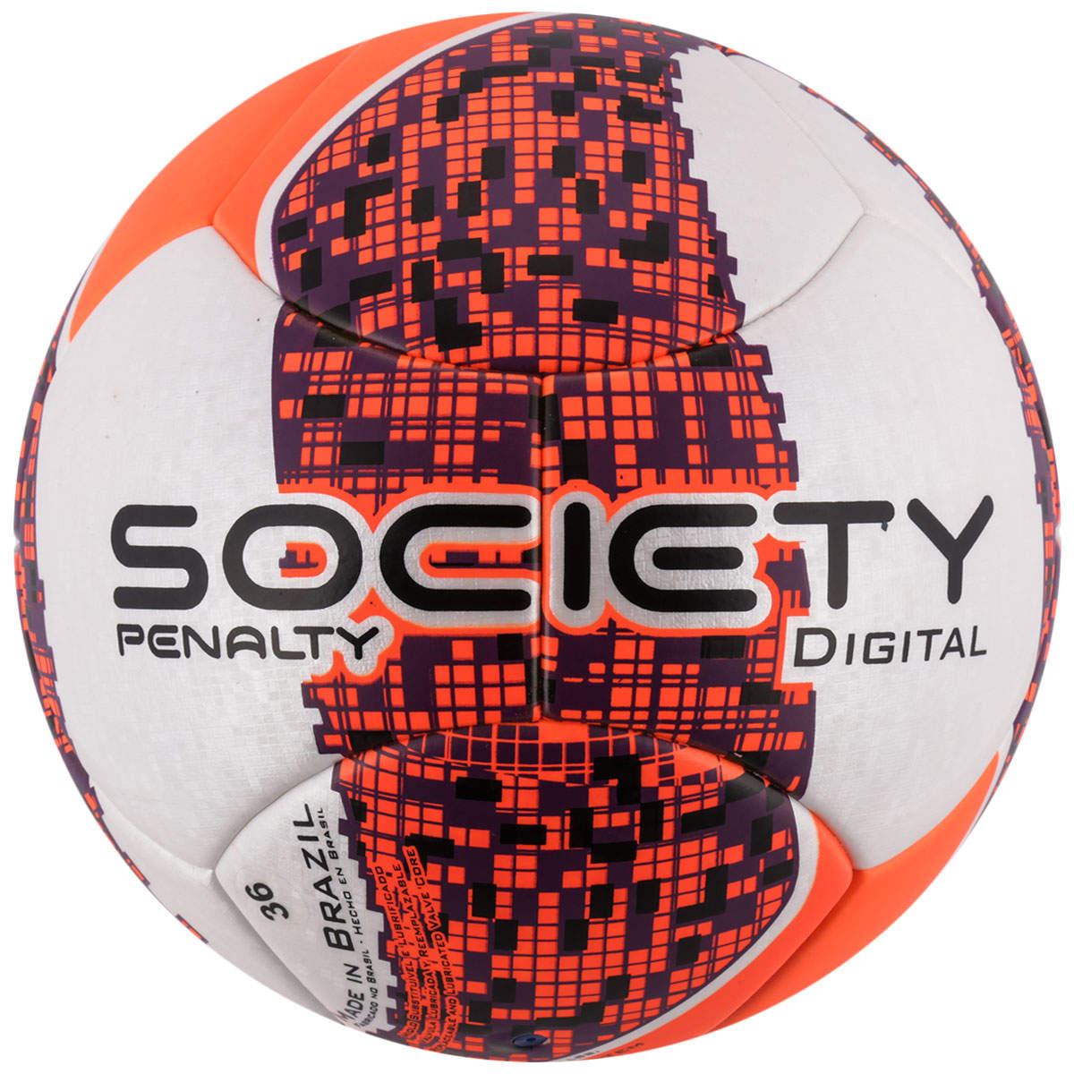 Bola Society Digital Ultra Fusion - Penalty