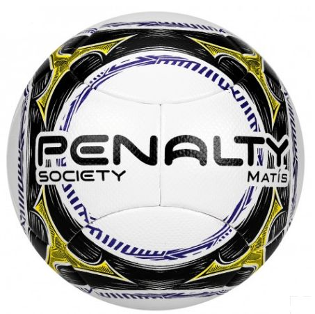 78aa9a4c16976 Bola Society Matís Ultra Fusion VI - Penalty - ESTAÇÃO DO ESPORTE ...