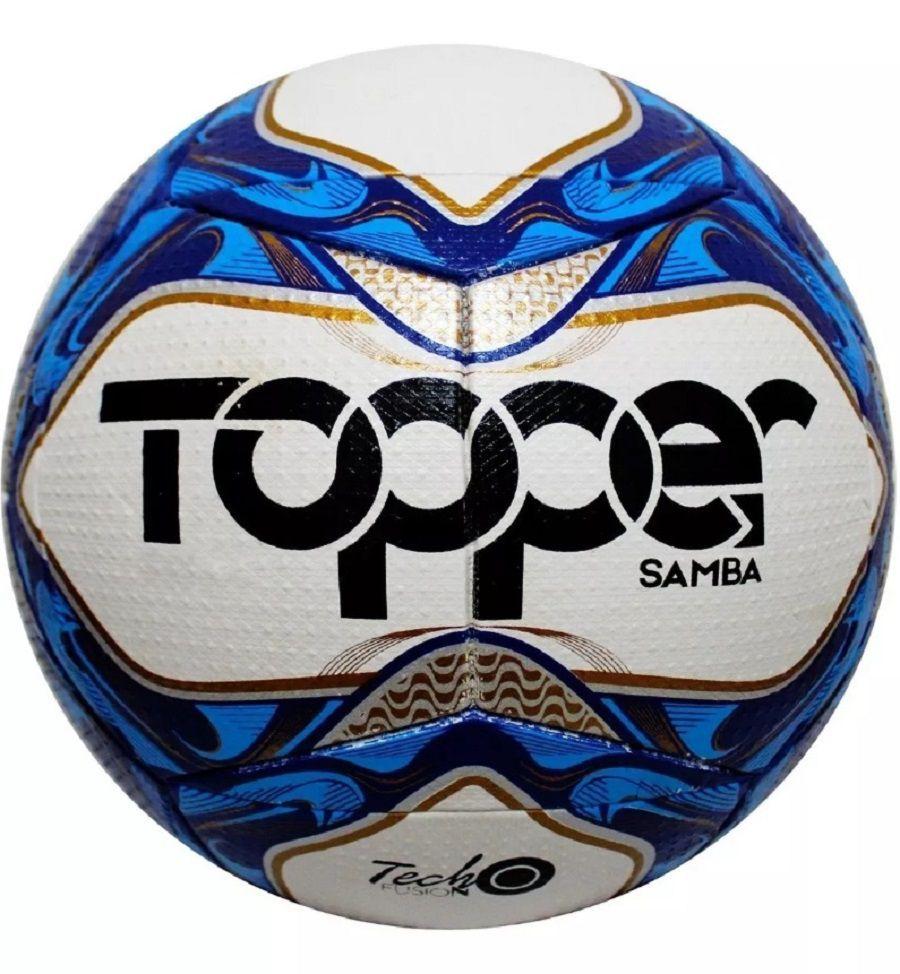 Bola Society Samba TD2 2019 - Topper