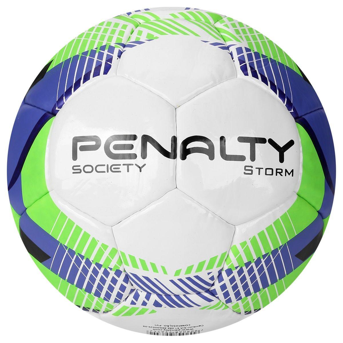 Bola Society Storm C/C - Penalty