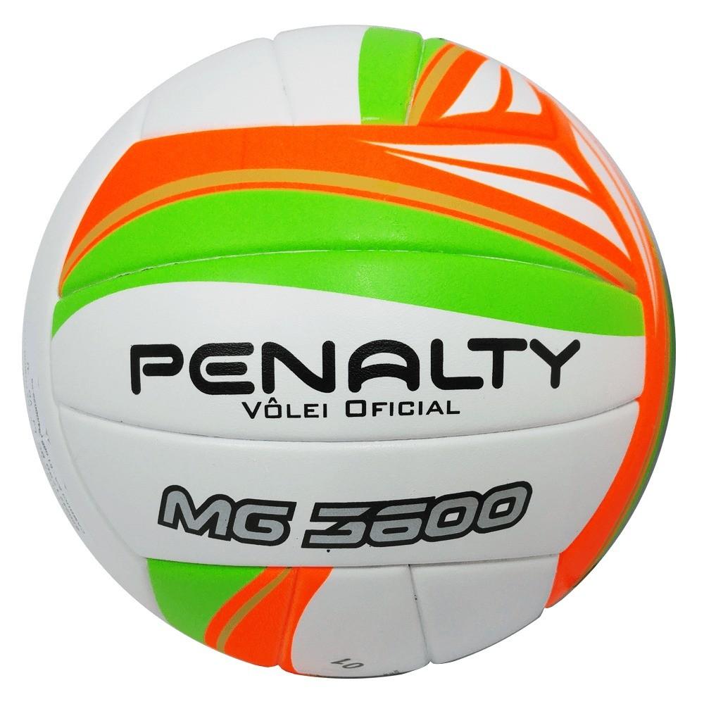 Bola de Vôlei MG 3600 - Penalty  - ESTAÇÃO DO ESPORTE