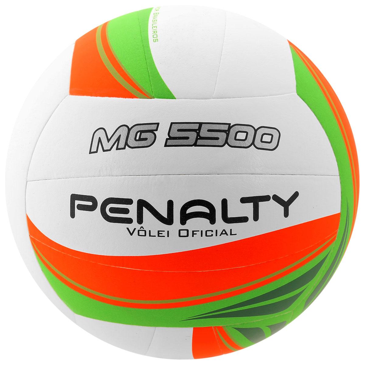 Bola de Vôlei MG 5500 - Penalty