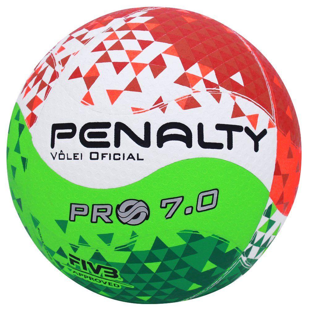 06e2ea4a4 Bola Vôlei Penalty Pró 7.0 - Aprovada FIVB 2018