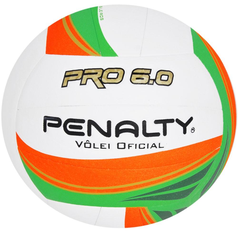 Bola de Vôlei 6.0 Pró - Penalty