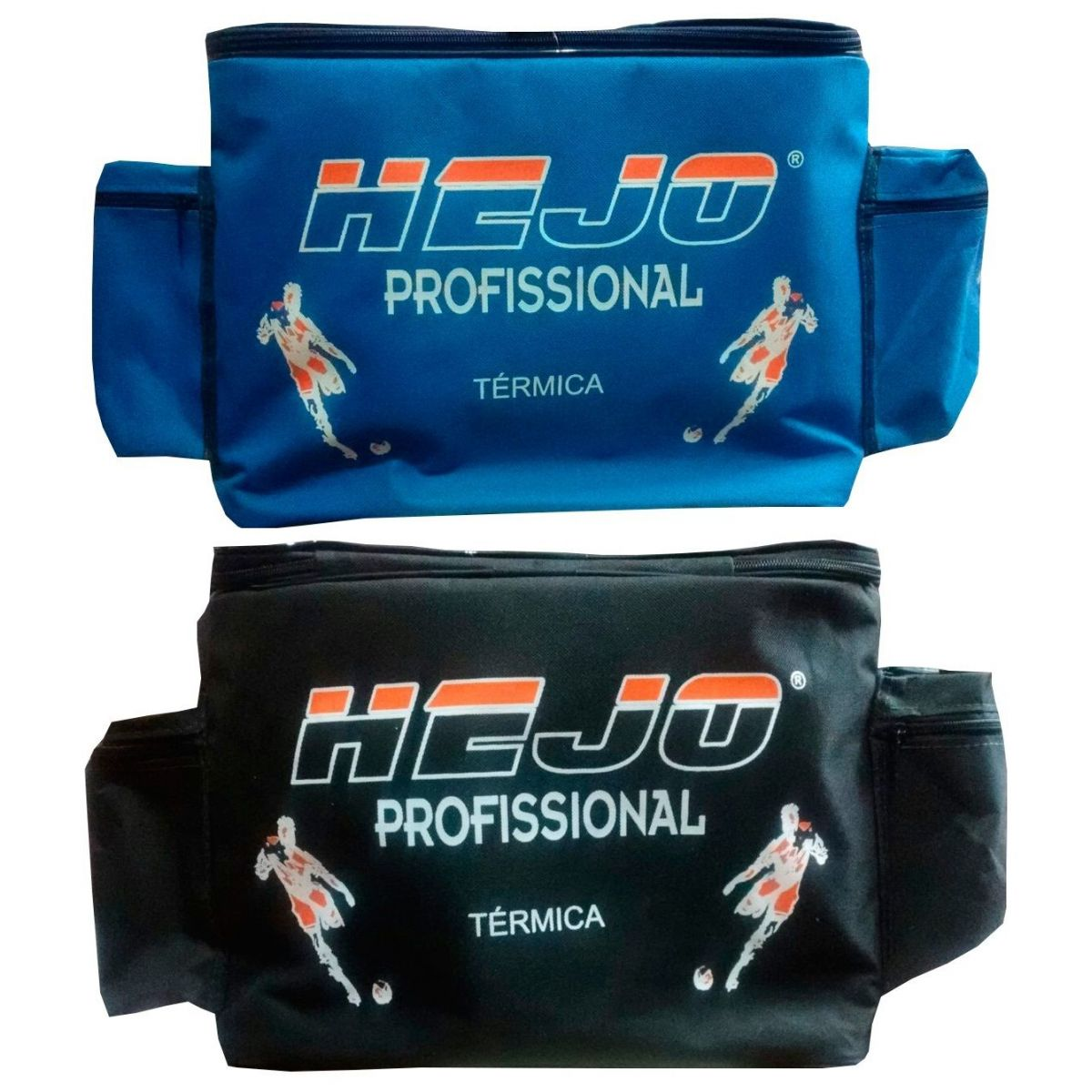 Bolsa Térmica de Massagem modelo Profissional - Hejo
