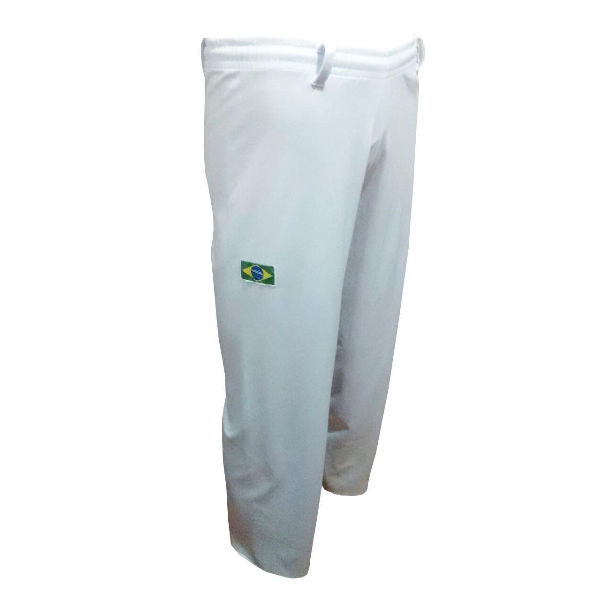 Calça de Capoeira Adulto - Shogum
