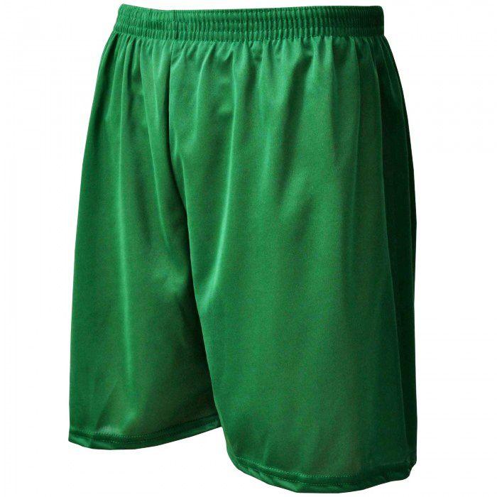 Calção Para Futebol Verde Adulto - Play Fair
