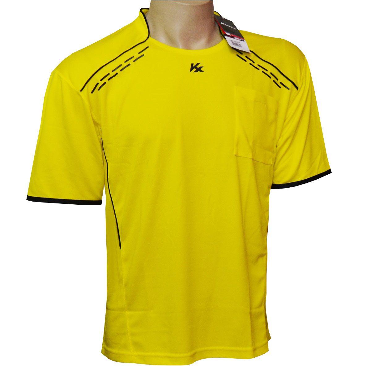 Camisa de Juiz Tamanho M - Kanxa