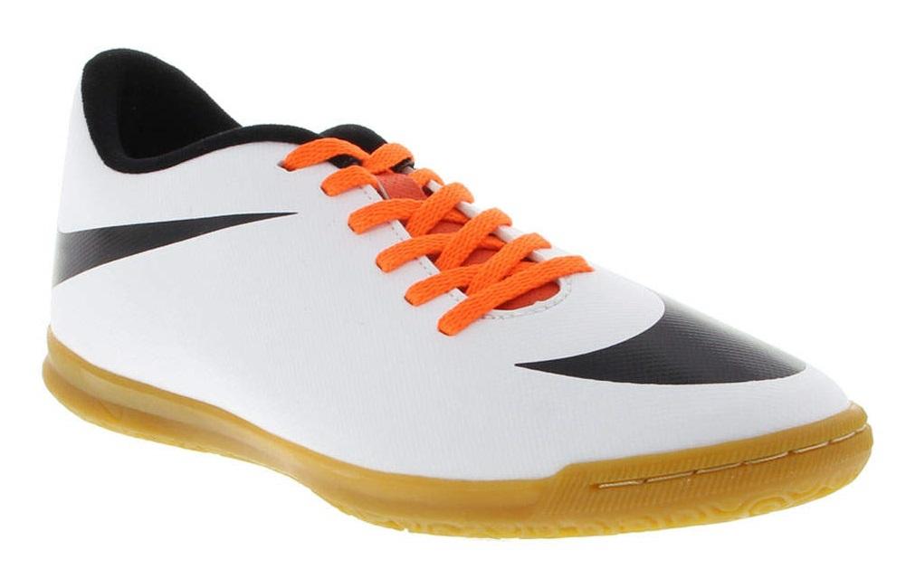 Chuteira Futsal Mercurial Bravata IC Junior Numero 34