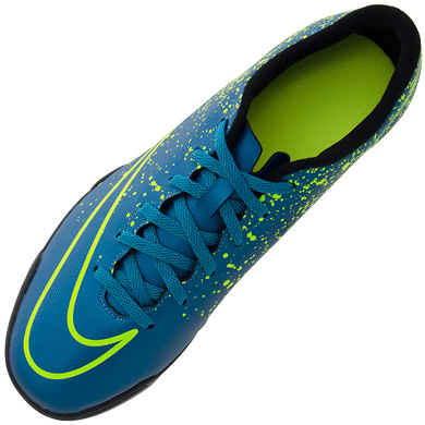 Chuteira Society Mercurial Votex II TF Junior