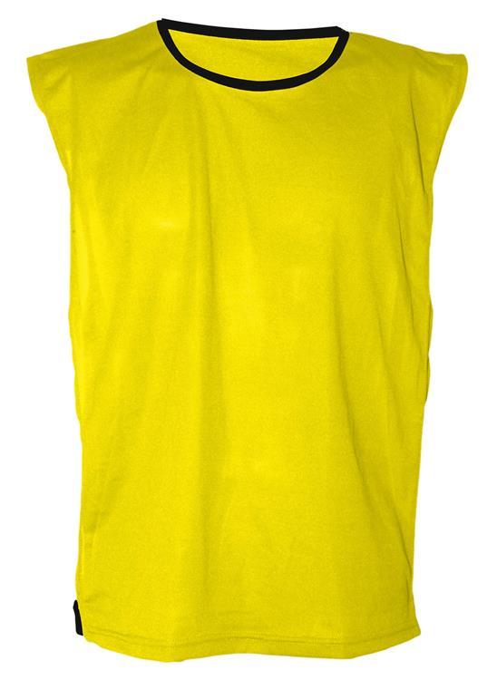 Colete Esportivo Amarelo - Kanga