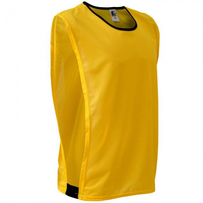 Colete Esportivo Amarelo - Kanga Sport