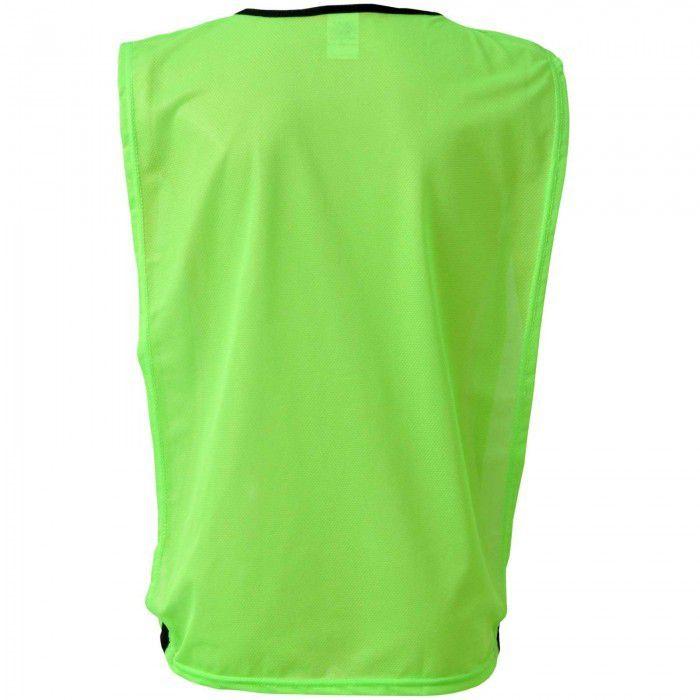 Colete Esportivo Verde Limão - Kanga Sport