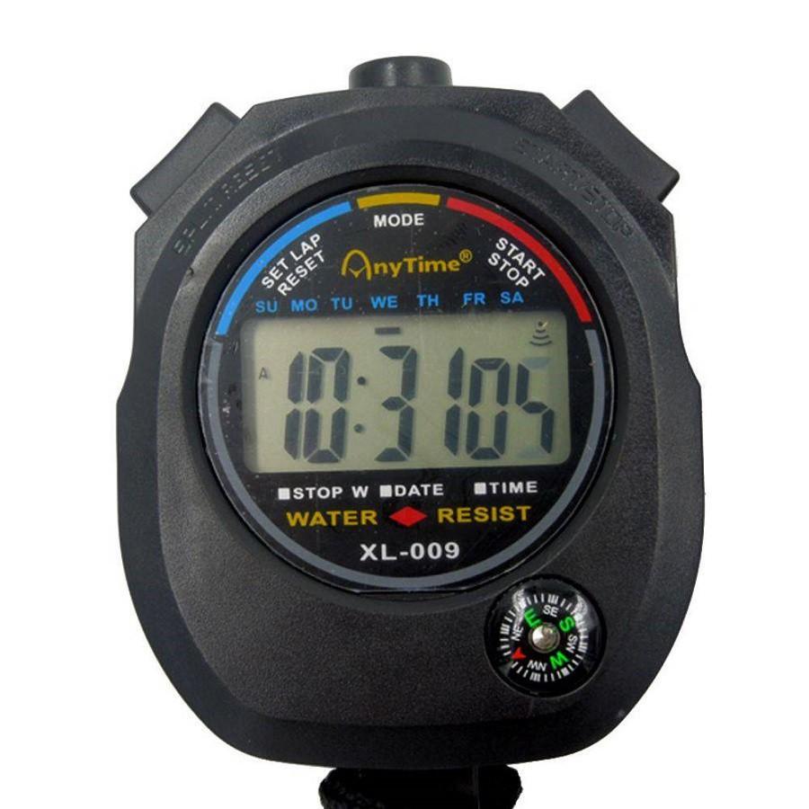Cronômetro Digital Stopwatch XL-009 - AnyTime