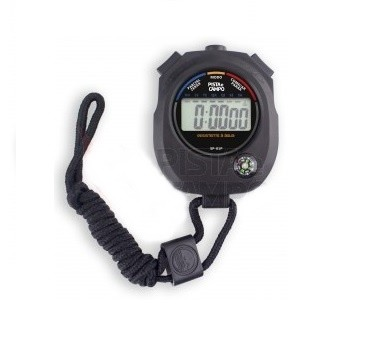 Cronômetro Digital  SP-1P - Pista e Campo